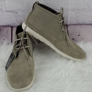 UGG Freamon Chukka High Top Suede Boots Sneakers